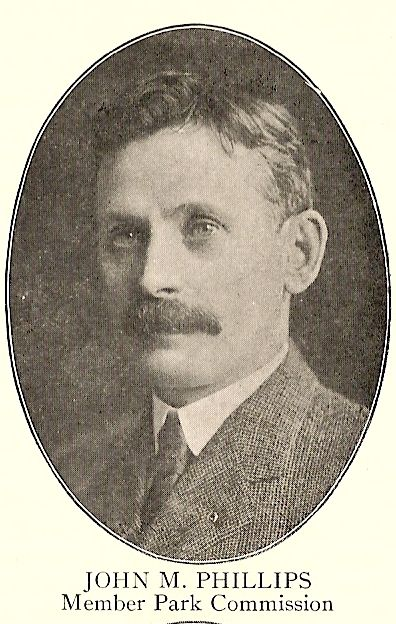 John M. Phillips, Member Park Commission 1914.jpg