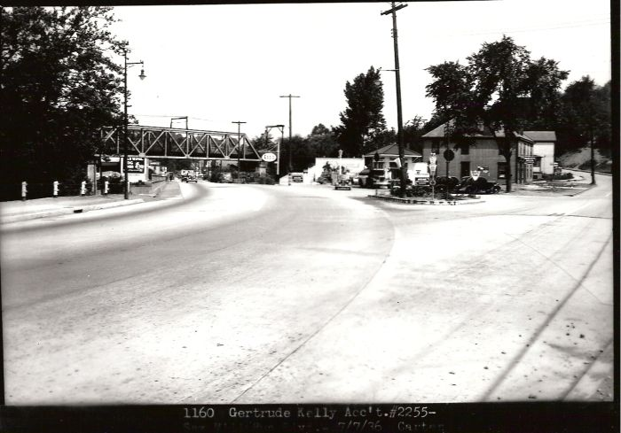 Overbrook Rt 51 and Nobles Lane 1936.jpg