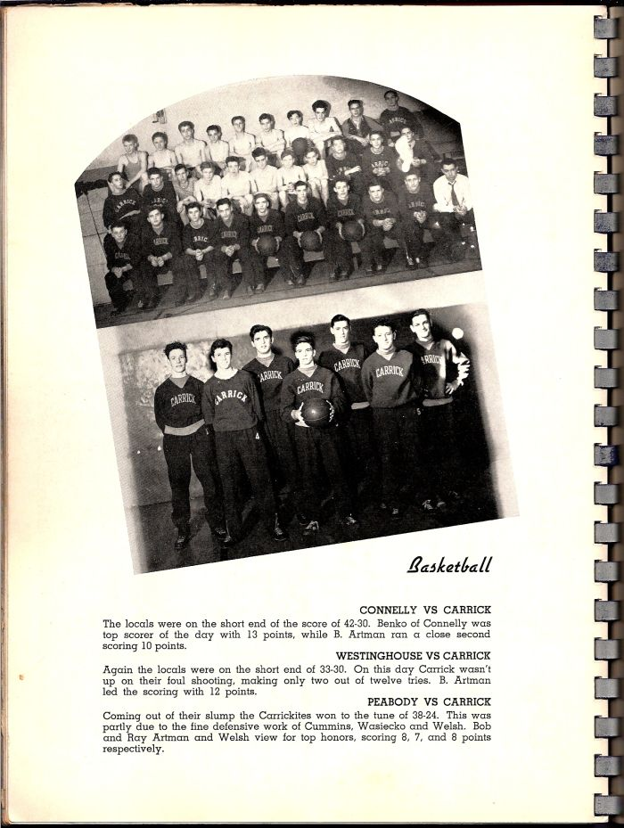 Carrick 1939 yearbook page 50.jpg