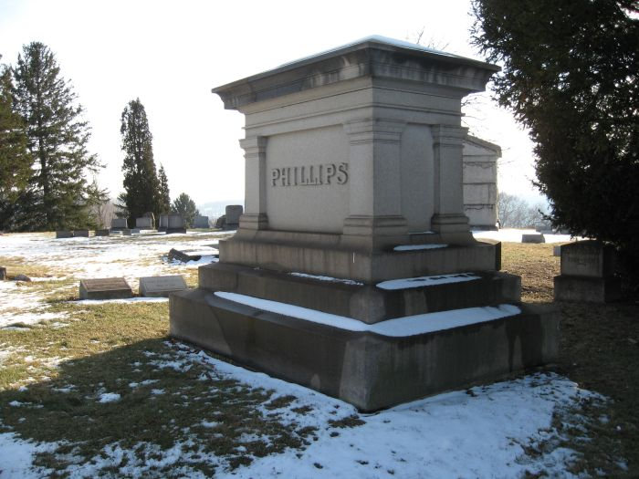 Headstone Cemetary Lot Marker Phillips.jpg