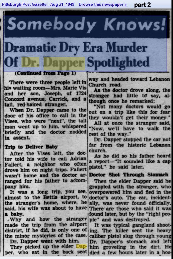 The Pittsburgh Post Gazette August 21, 1949 Part 1a.jpg