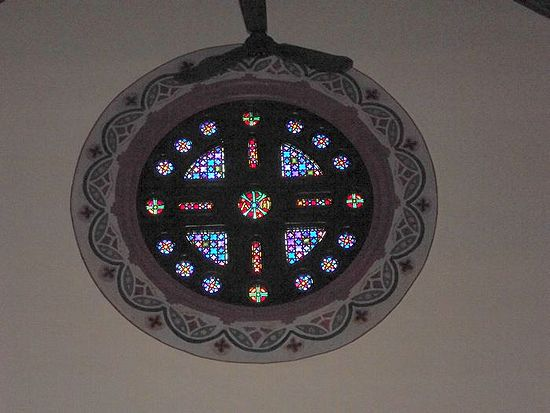 Passionist convent church rose window.jpg