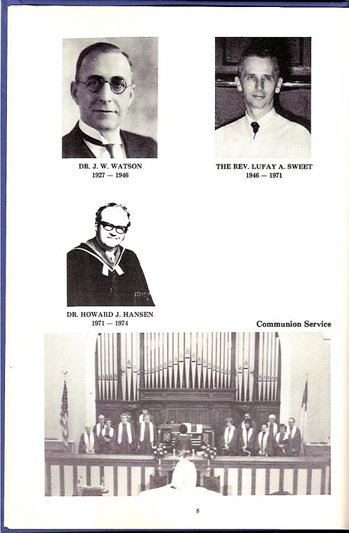 Concord Church 150th Anniversary 1831-1981 booklet page 8.jpg
