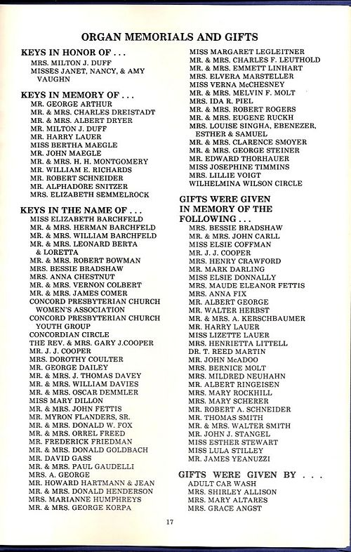 Concord Church 150th Anniversary 1831-1981 booklet page 17.jpg