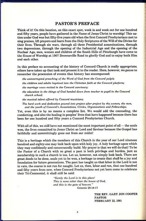Concord Church 150th Anniversary 1831-1981 booklet page 4.jpg
