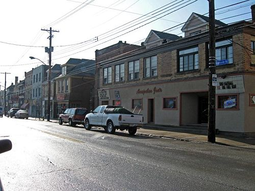 Current Brownsville Road at Borough Building rs.jpg